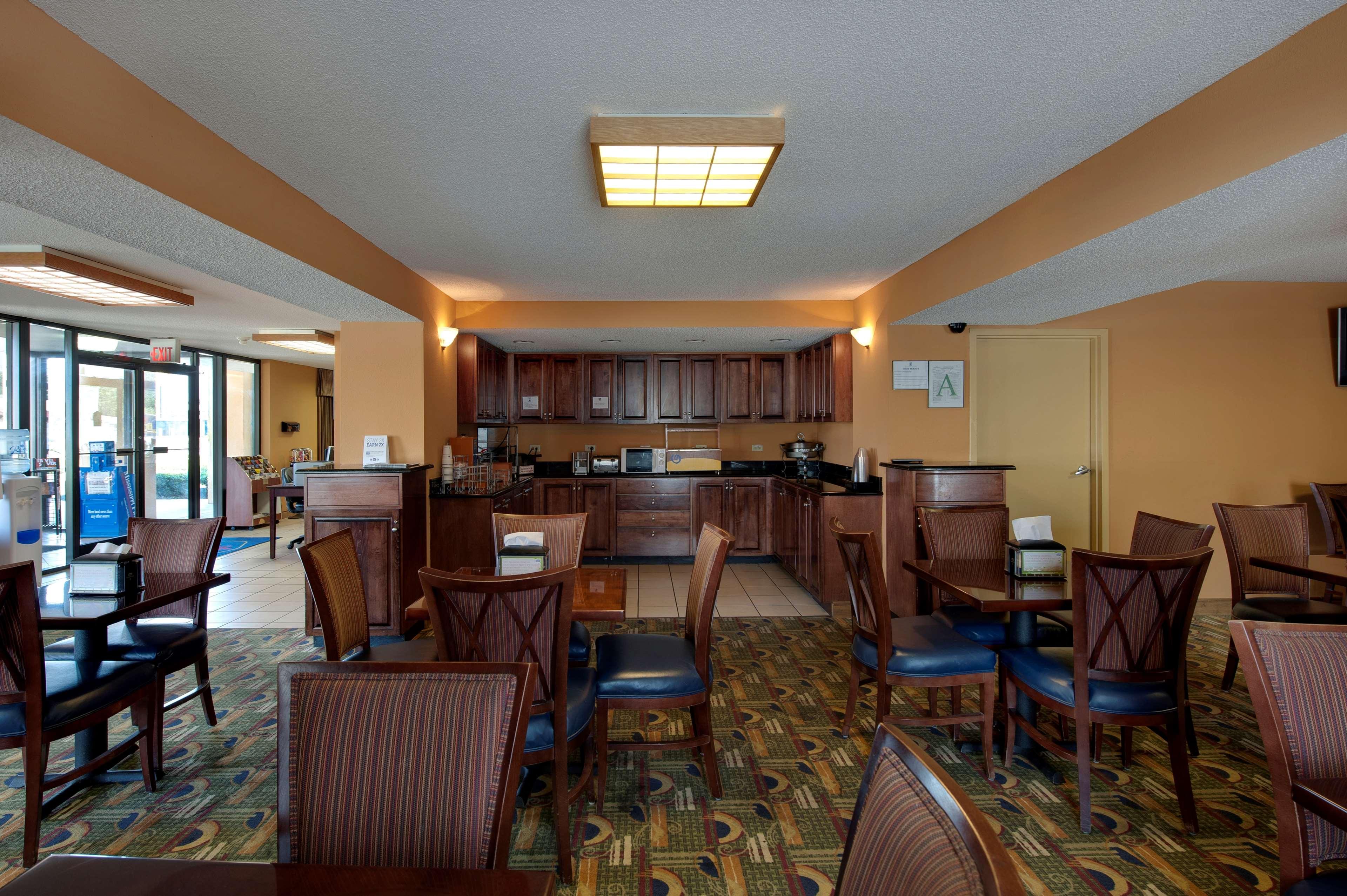 Best Western Flagship Inn image 20