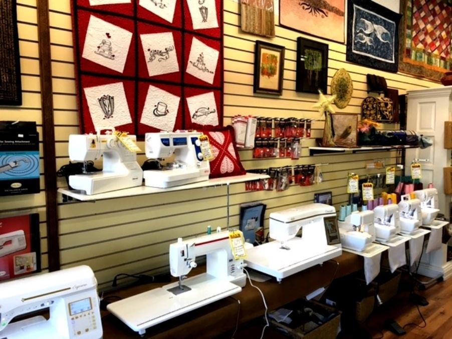 Findlay's Vacuum & Sewing Machines in Kelowna