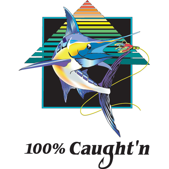 100% Caught'n Private Fishing Charter image 13