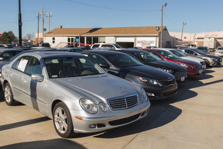 Paul Cerame Kia >> Motor City Auto at 2783 Dunn Rd, Saint Louis, MO on Fave