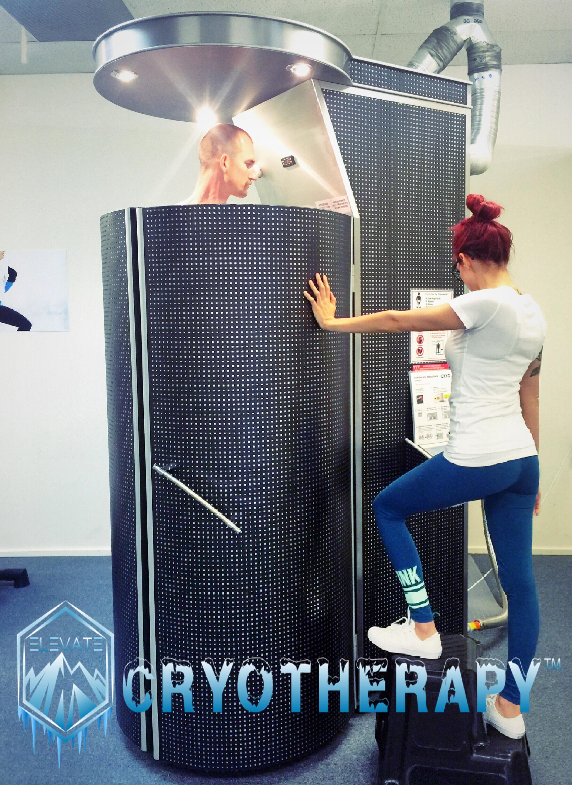 Elevate Cryotherapy image 2