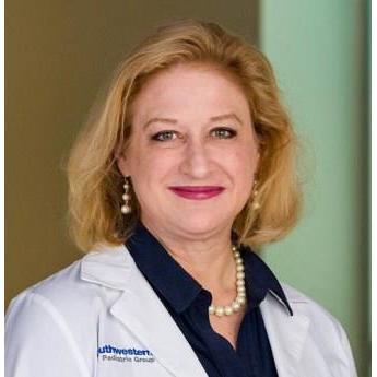 Image For Dr. Patricia Ann Evans MD