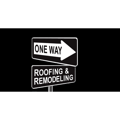 One Way Roofing and Remodeling
