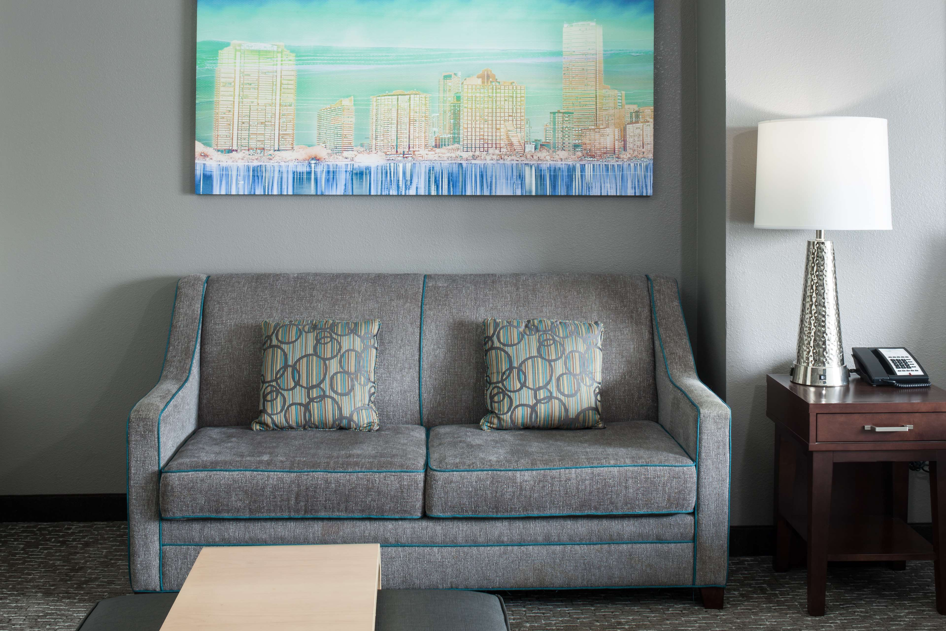 Homewood Suites by Hilton Miami-Airport/Blue Lagoon image 21