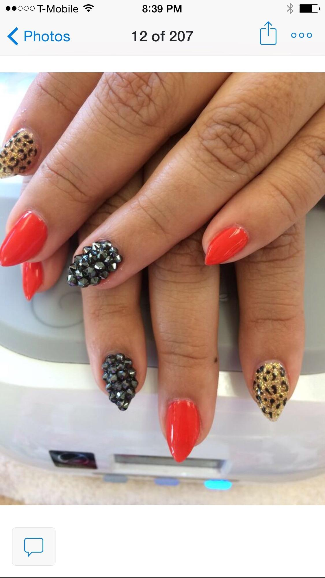 TA Nails & Spa image 23