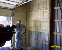 Comfort Living Spray Foam Insulation, LLC image 3