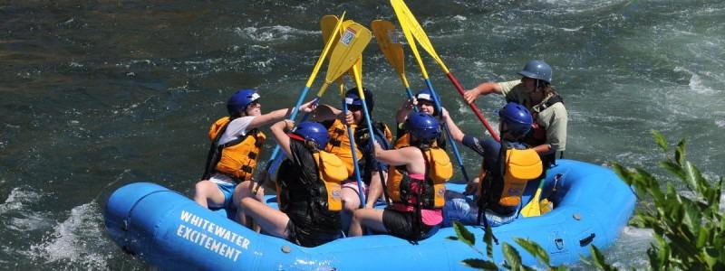 Whitewater Excitement, Inc. image 4
