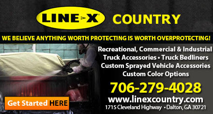 Line-X Country image 0