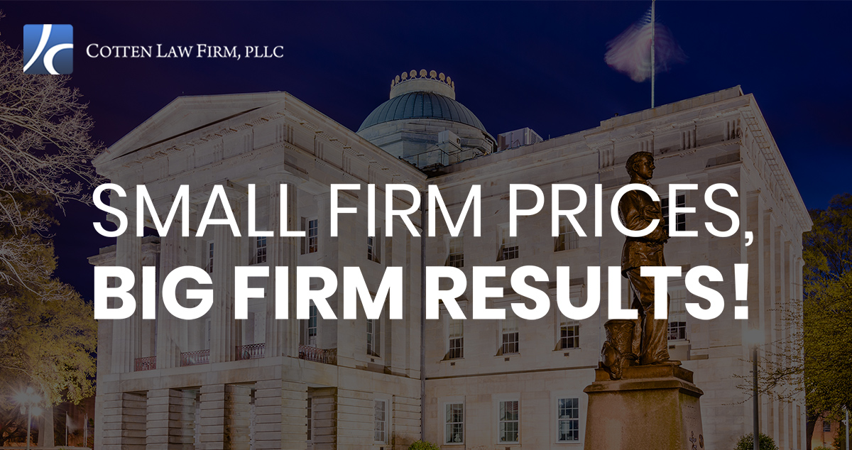 Cotten Law Firm, PLLC image 0