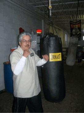 Chin Check Boxing Equipment And Apparel, LLC image 18