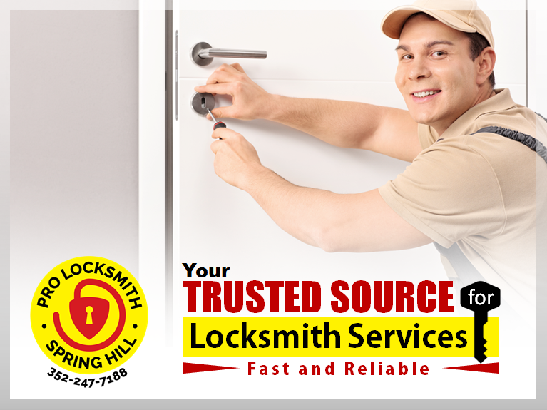 Pro Locksmith Spring Hill