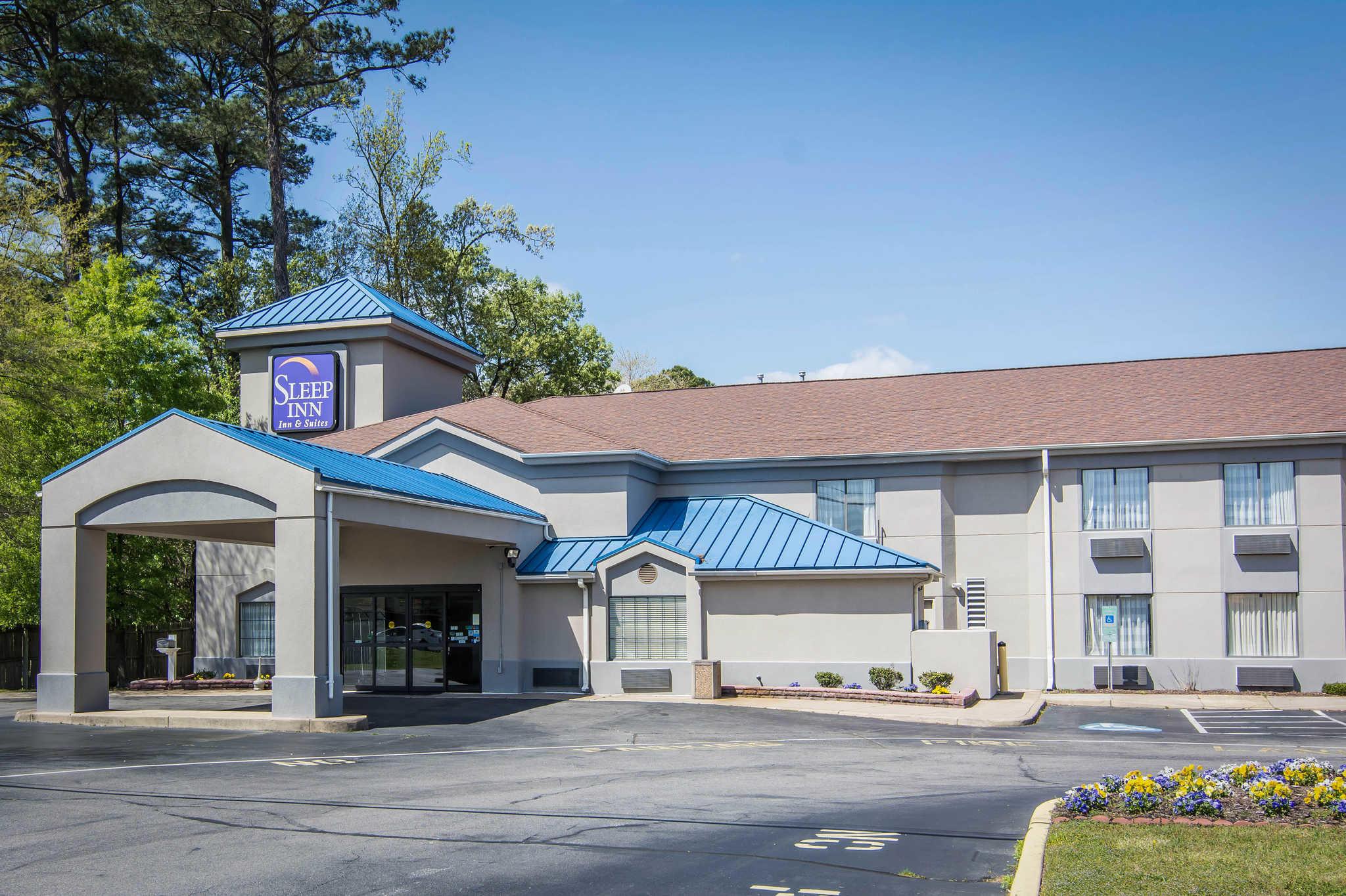 Sleep Inn & Suites Chesapeake - Portsmouth image 1