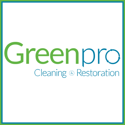 GreenPro Cleaning & Restoration