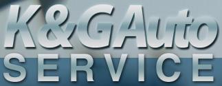 K & G Auto Services