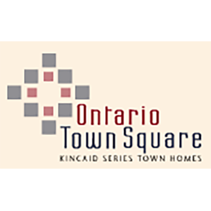 Ontario Town Square Townhomes
