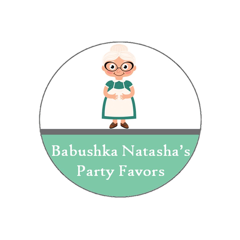 Babushka Natasha's Party Favors