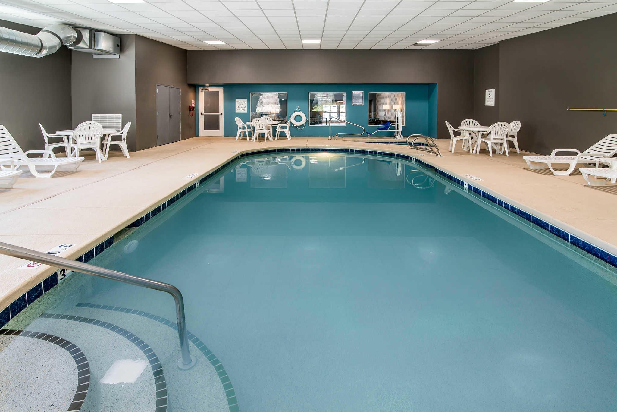 Quality Inn & Suites - Ruidoso Hwy 70 image 26