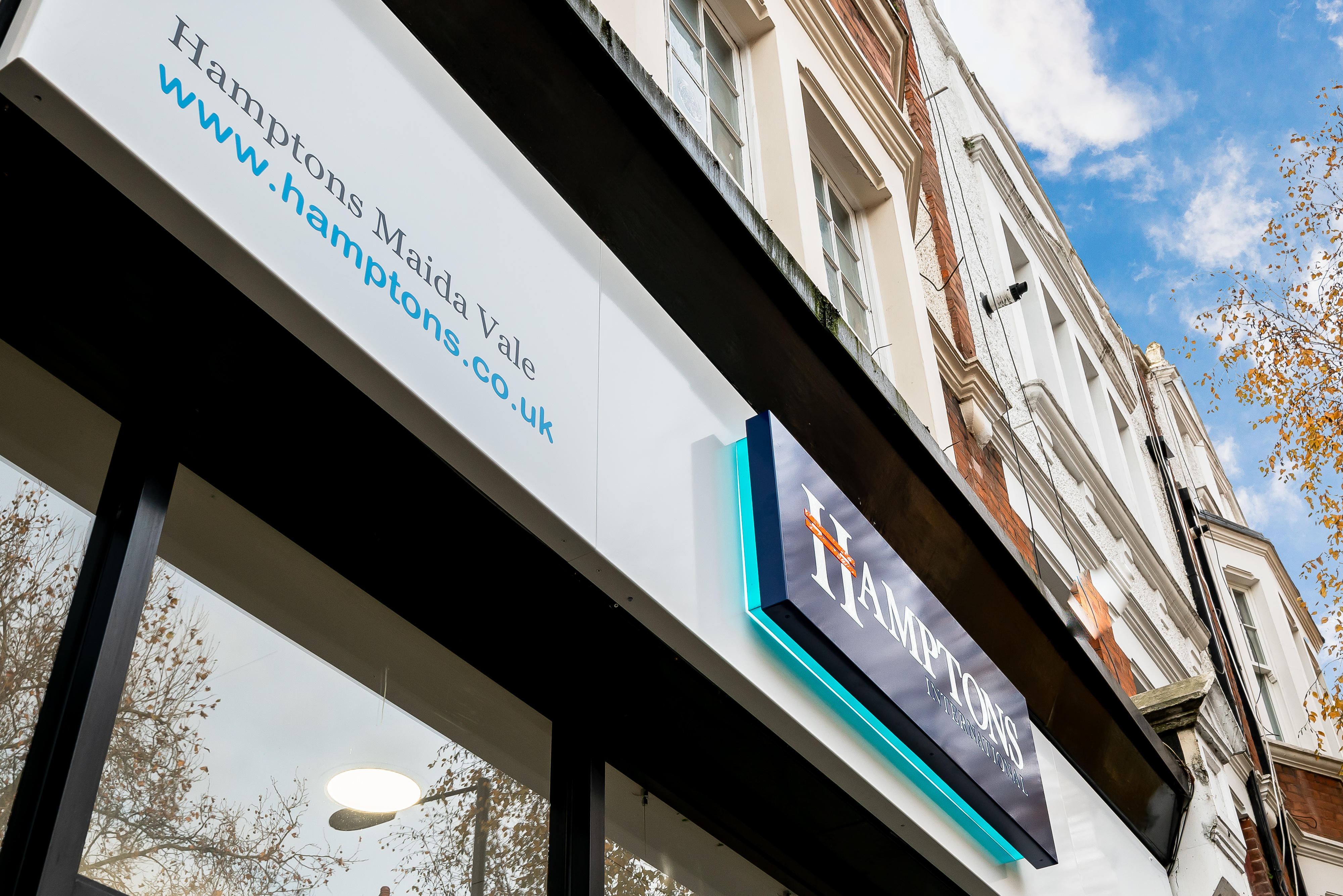 Hamptons International Sales and Letting Agent Maida Vale