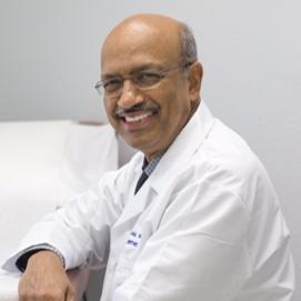 Manjul Derasari, MD, PA