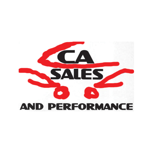 CA SALES AND PERFORMANCE image 1