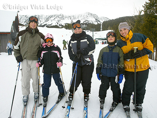 Bridger Vista Lodge image 10