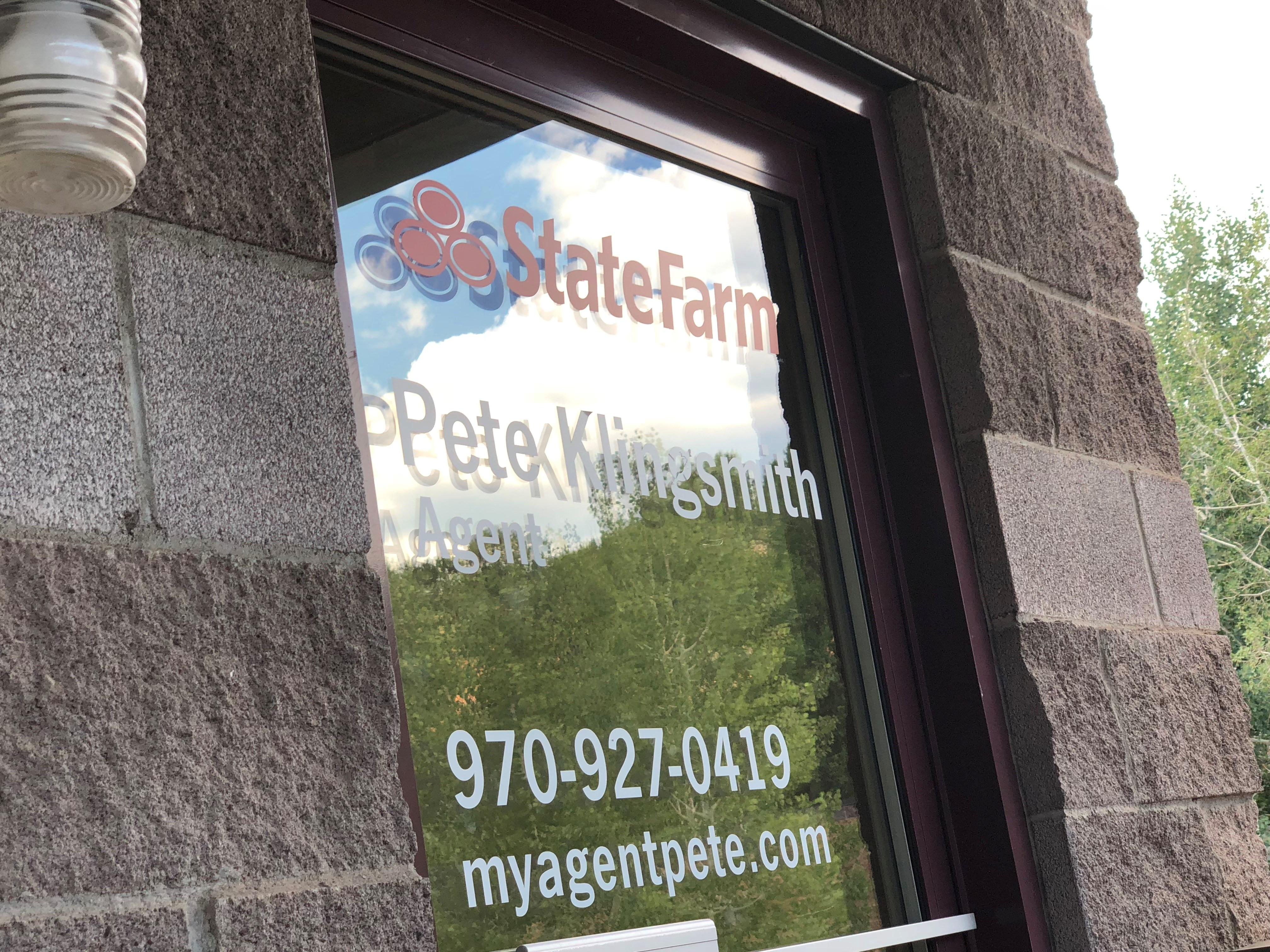Pete Klingsmith - State Farm Insurance Agent image 2