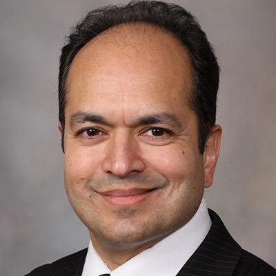 Sanjeev Nanda, MD image 0