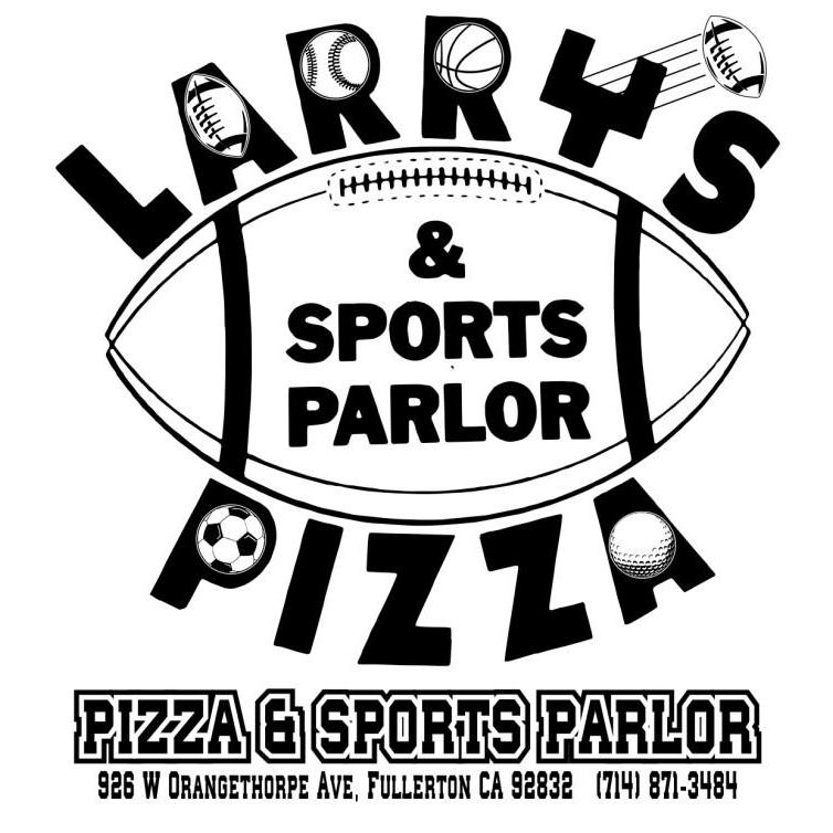 Larry's Pizza & Sports Parlor
