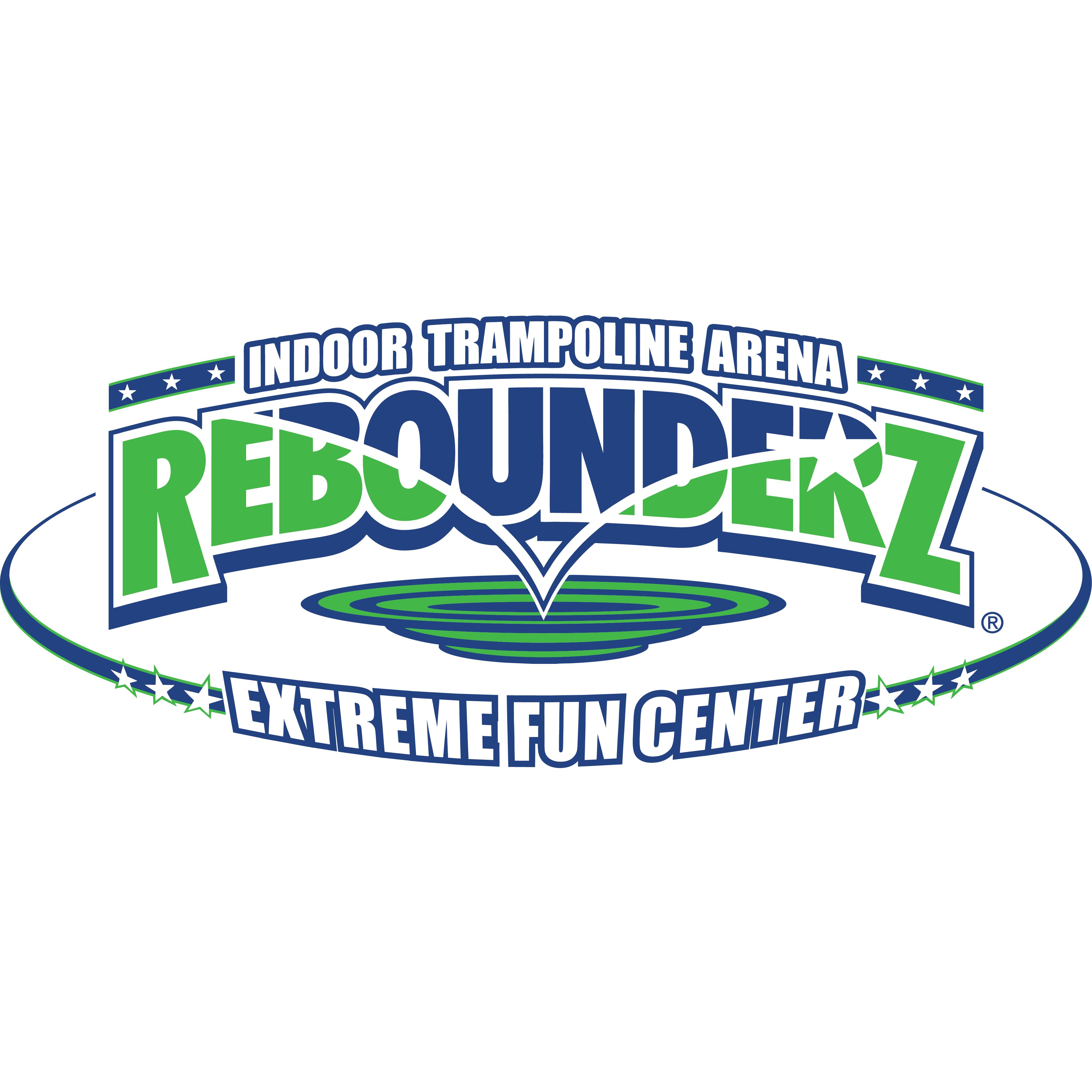 Rebounderz Indoor Trampoline Park Edison