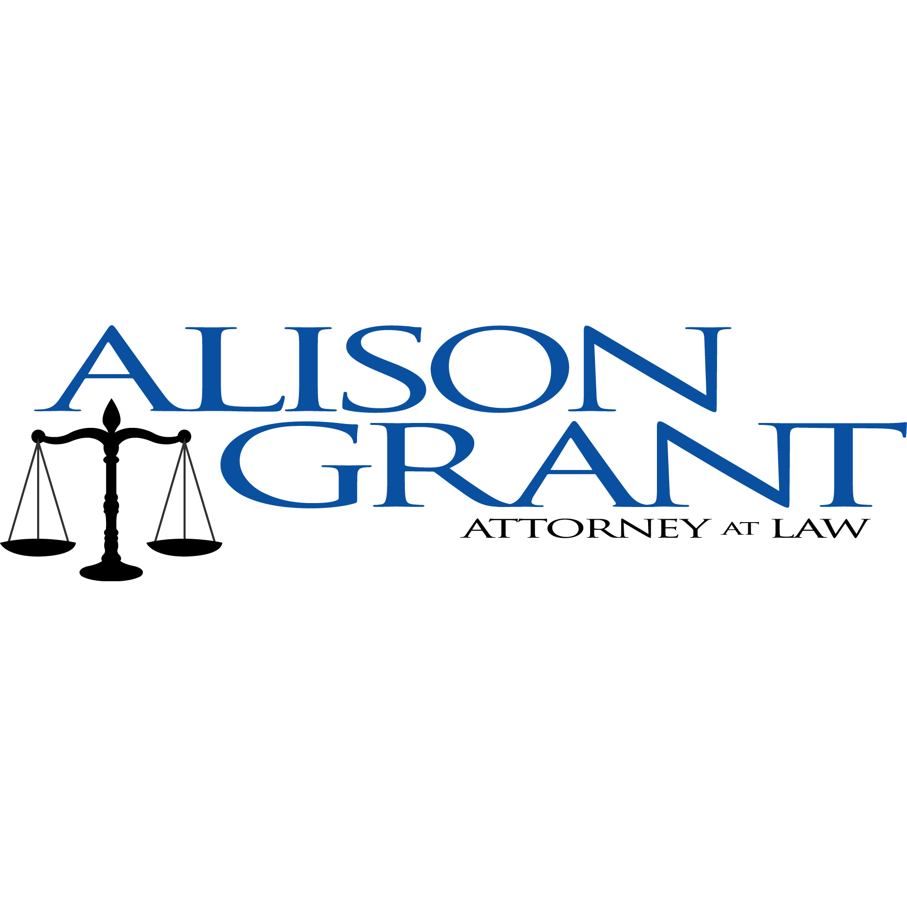 Alison Grant, Attorney at Law - ad image