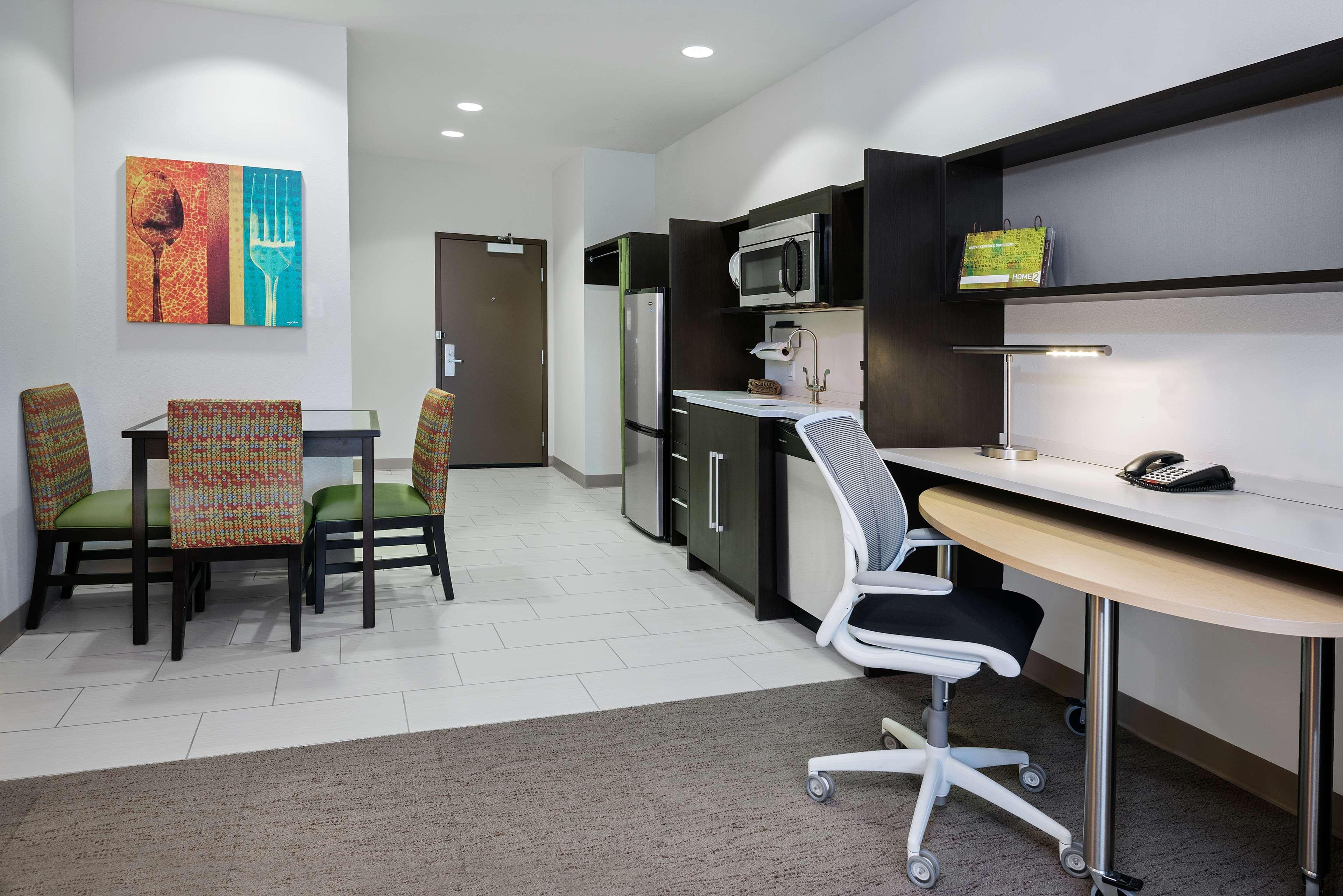 Home2 Suites by Hilton Austin Airport image 21
