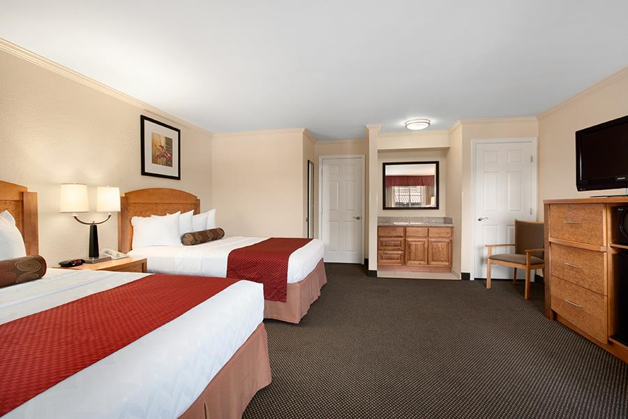 Best Western Plus Ontario Airport & Convention Center image 16