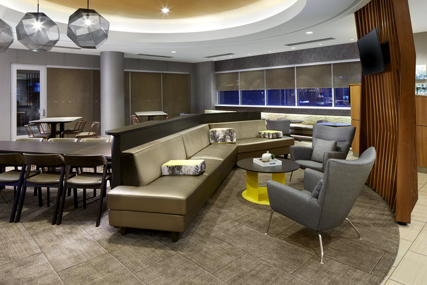 SpringHill Suites by Marriott Pittsburgh Bakery Square image 2