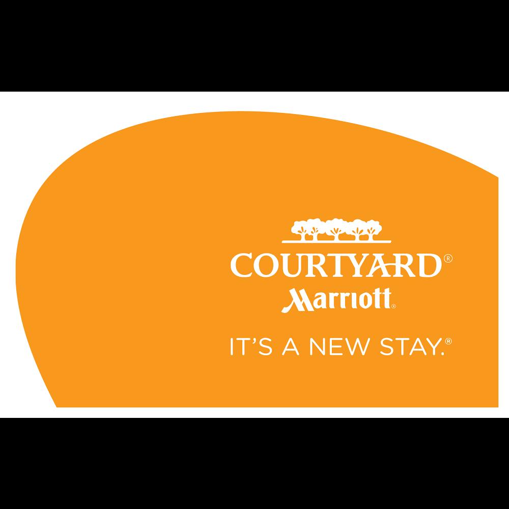 Courtyard by Marriott Canton