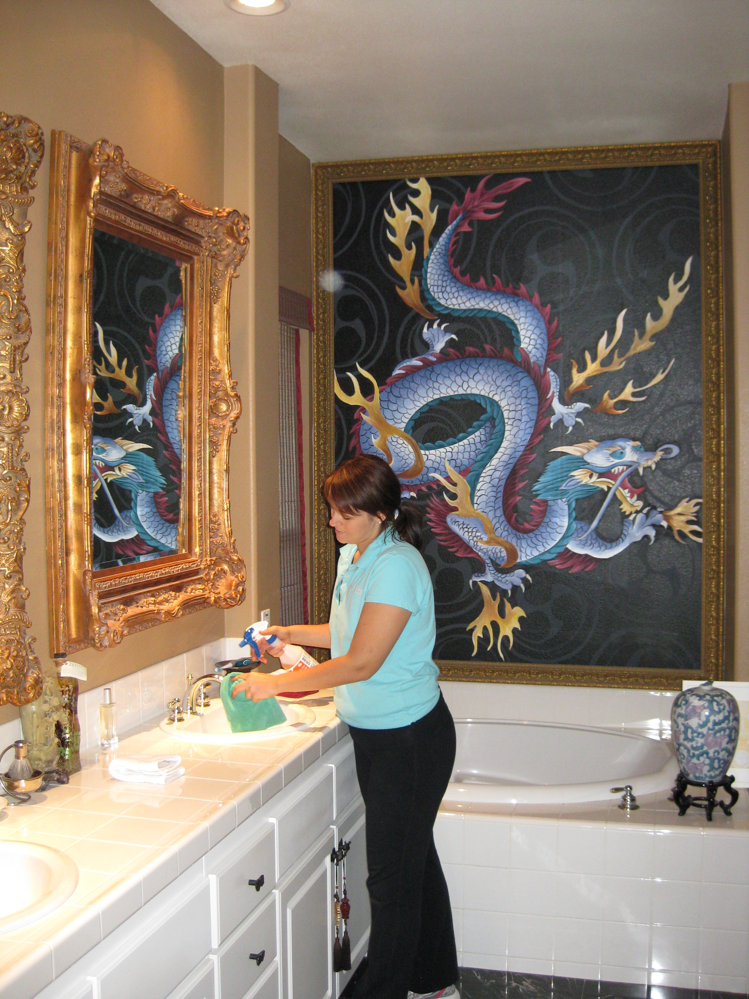 My Maids House Cleaning Service image 2