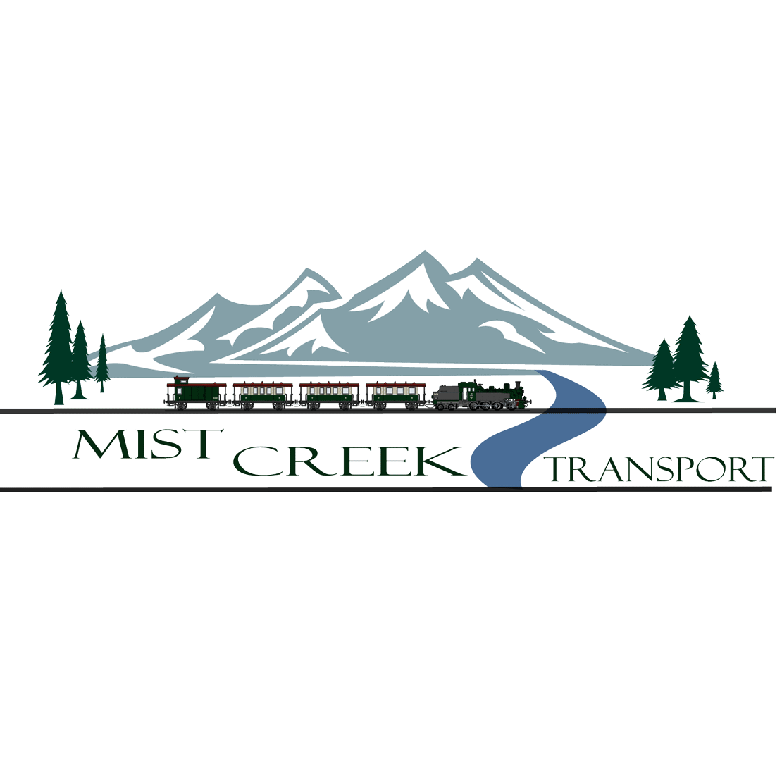 Mist Creek Transport