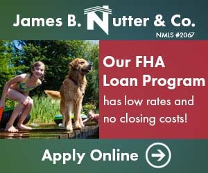 James B. Nutter and Company - ad image