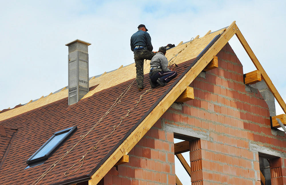 Edwards Roofing & Exteriors image 1
