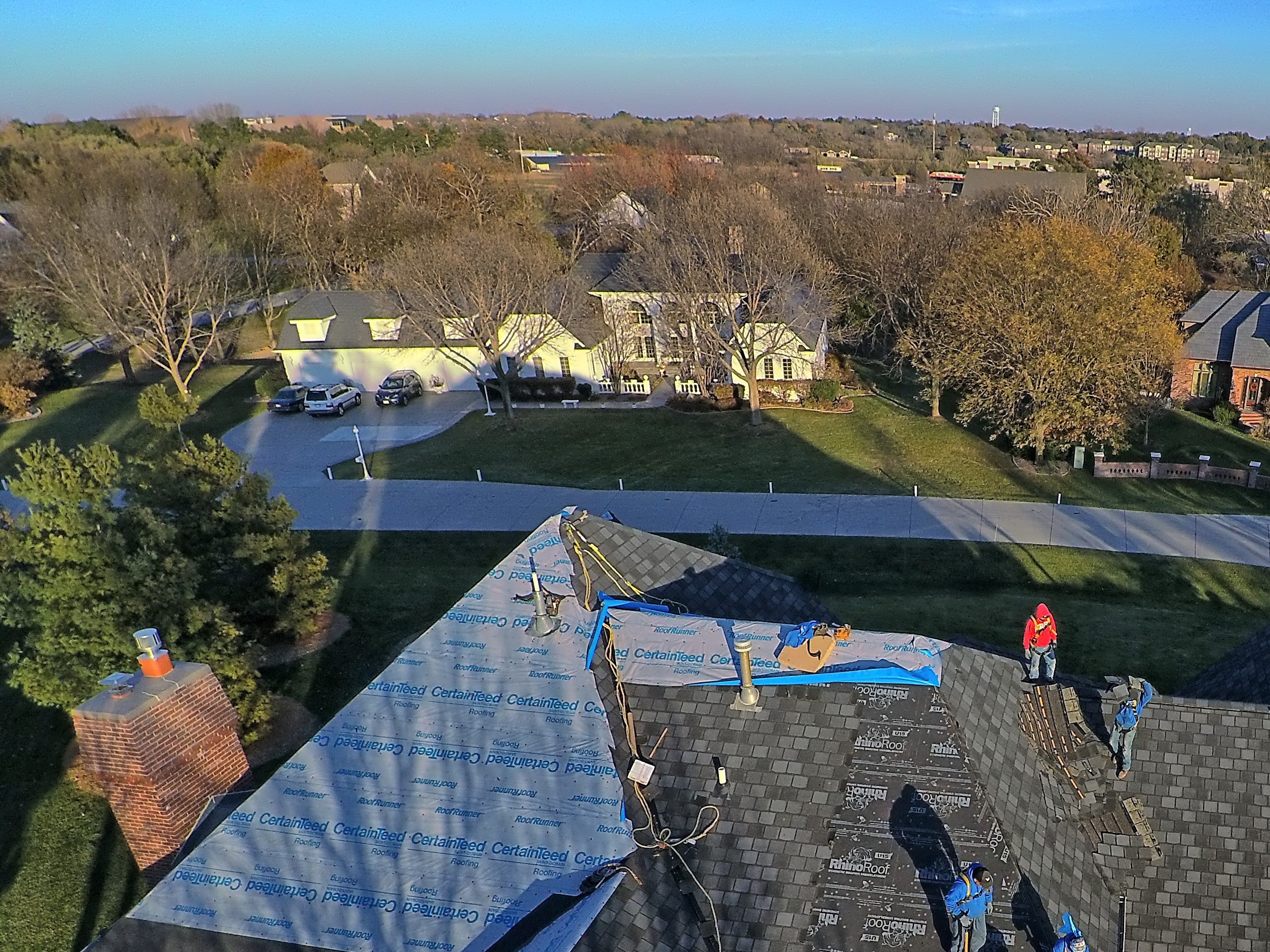 White Castle Roofing - Omaha image 6