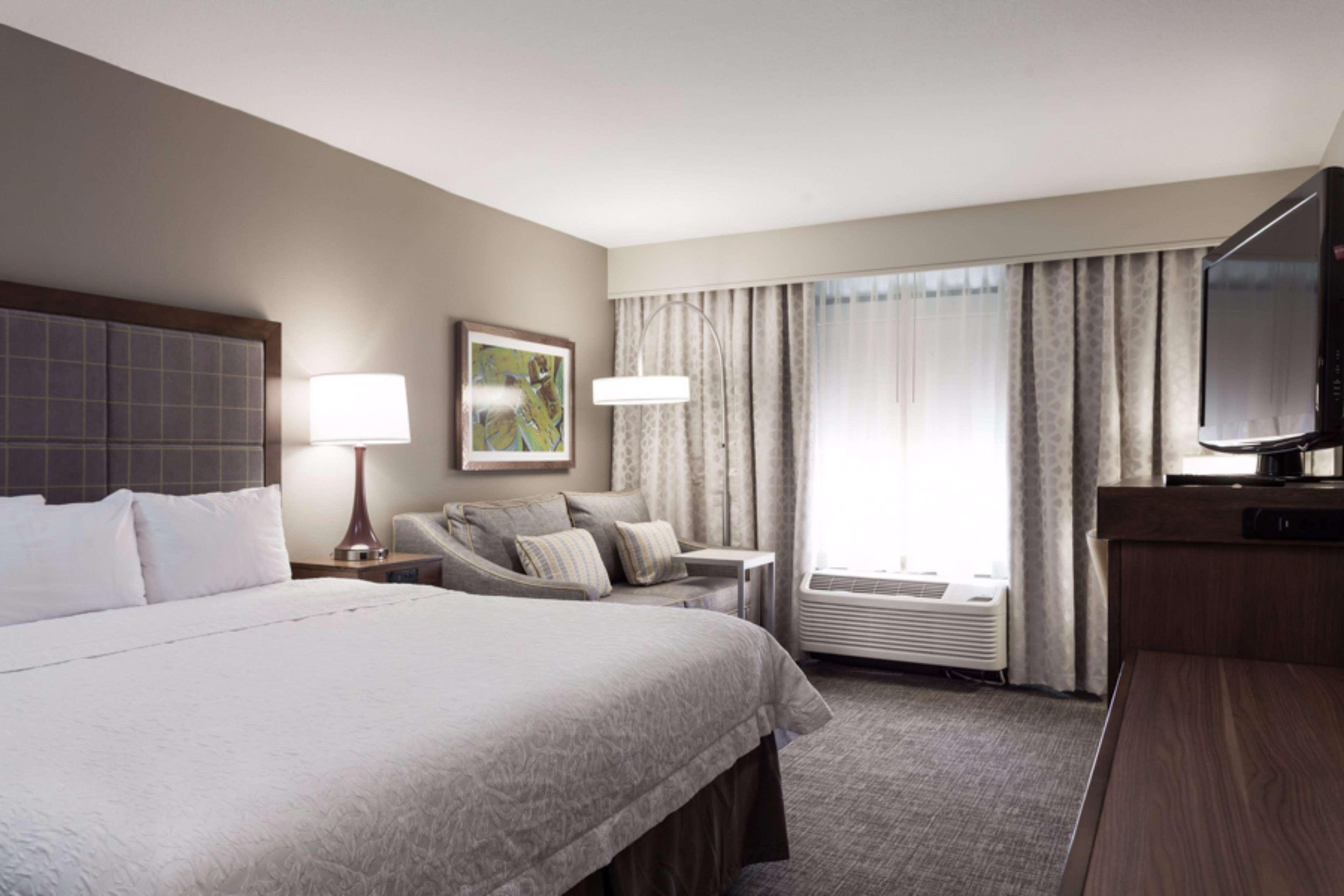 Hampton Inn & Suites Dallas-DFW Airport North-Grapevine in Grapevine, TX, photo #20