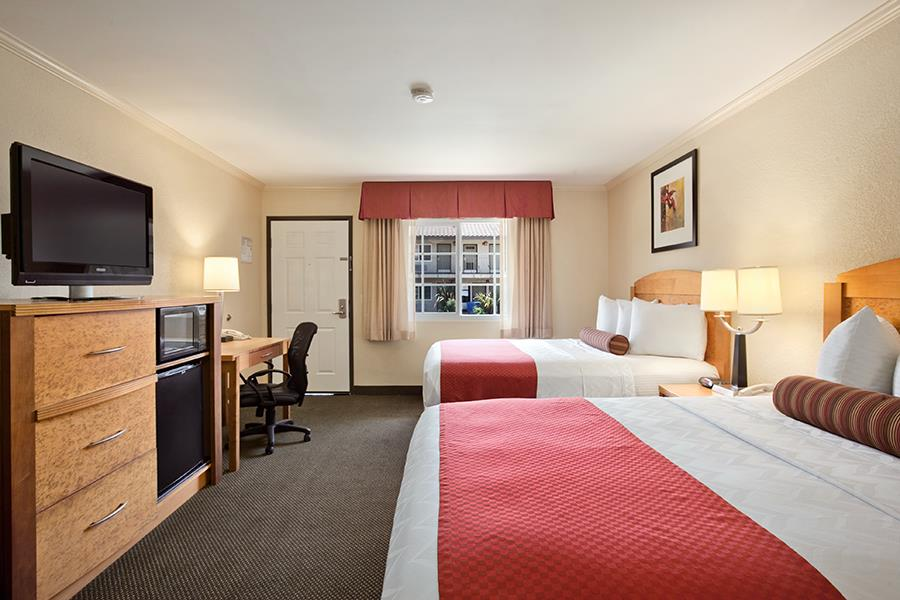 Best Western Plus Ontario Airport & Convention Center image 13