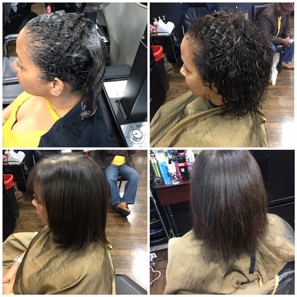 C.S.I. Hair Salon image 6