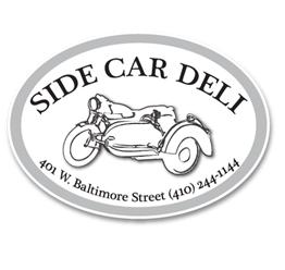Side Car Deli