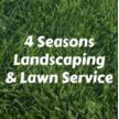 4 Seasons Landscaping & Lawn Service
