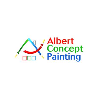 Albert Concept Painting