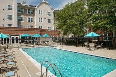 Residence Inn by Marriott Silver Spring image 12