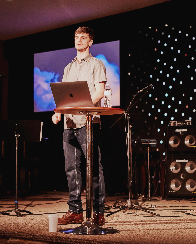 Gillette Christian Center image 0
