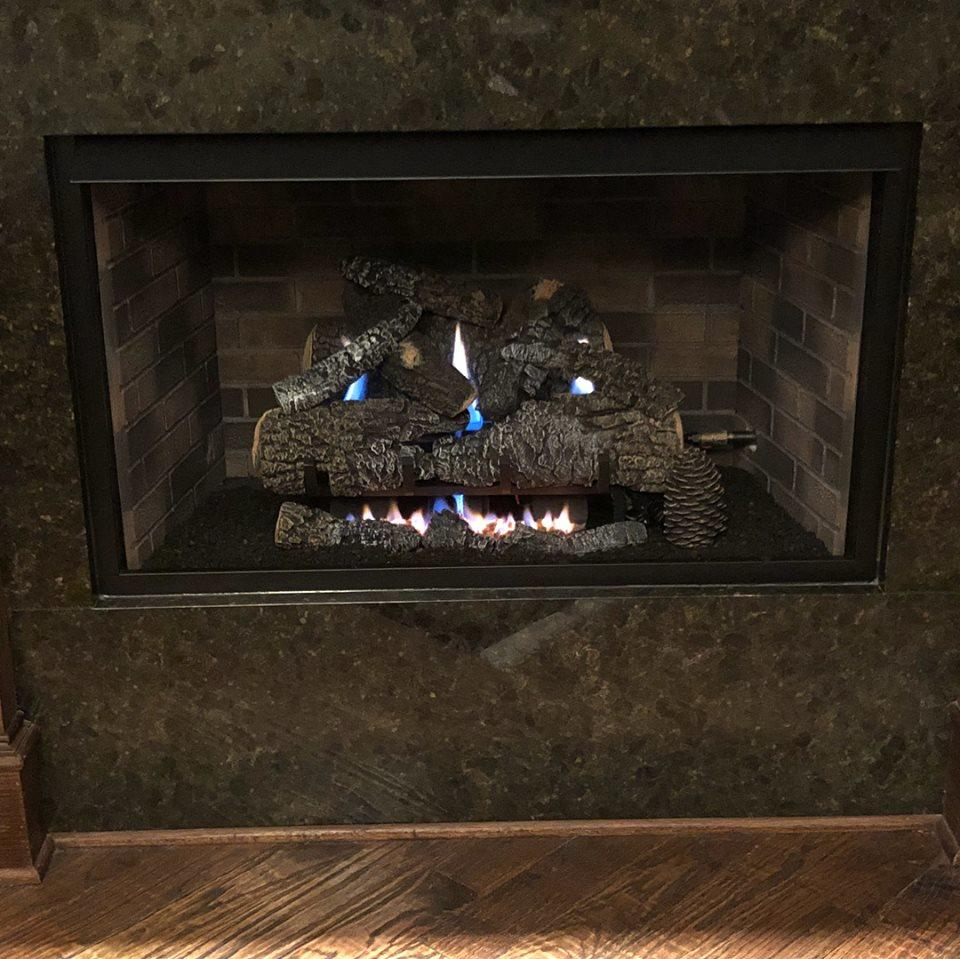 Blazin Hot Fireplaces image 2