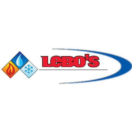 Lebo's Plumbing, Heating & Air Conditoning, Inc.