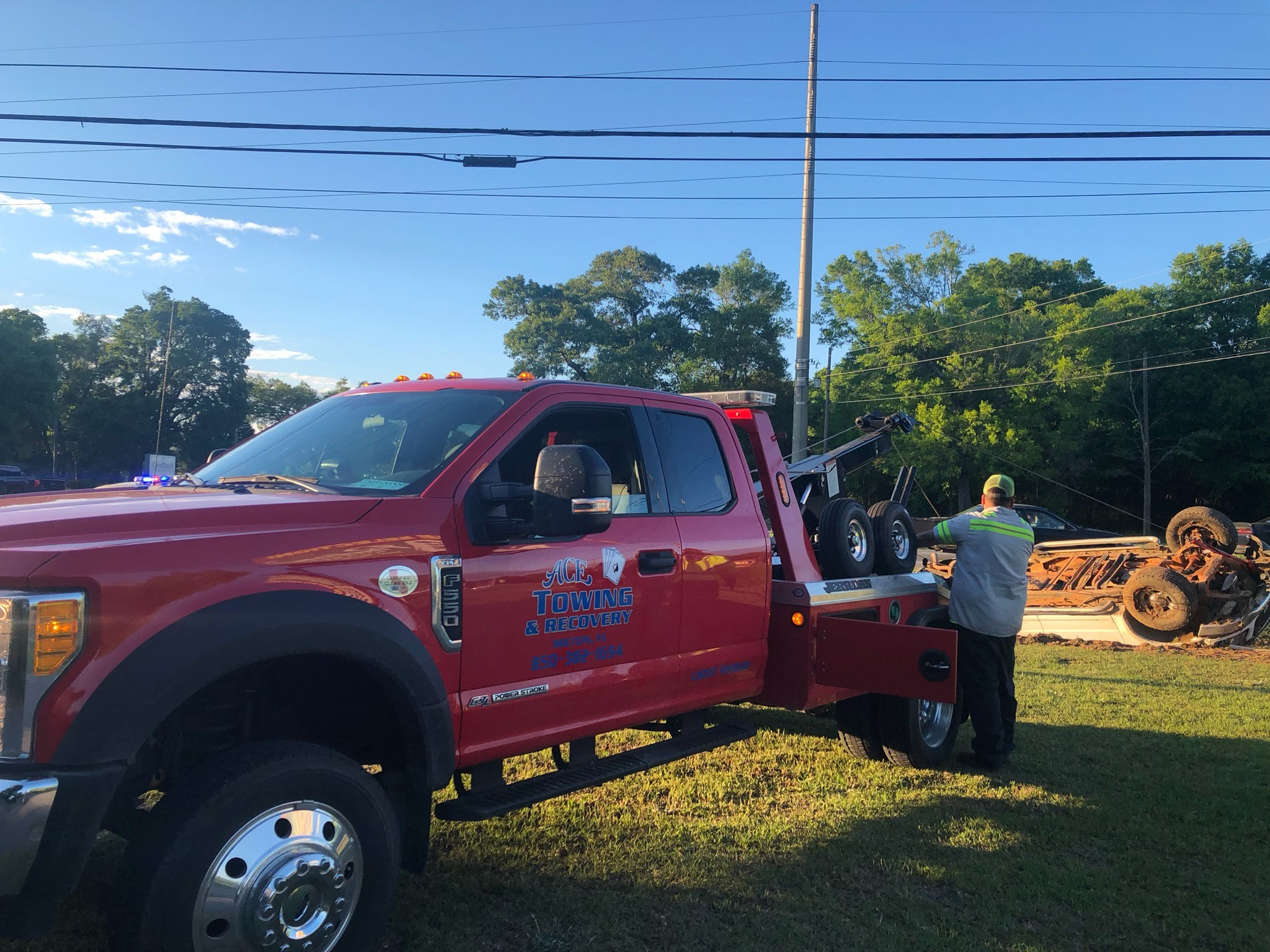 Ace Towing & Recovery image 67